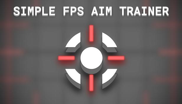 Simple FPS Aim Trainer в Steam