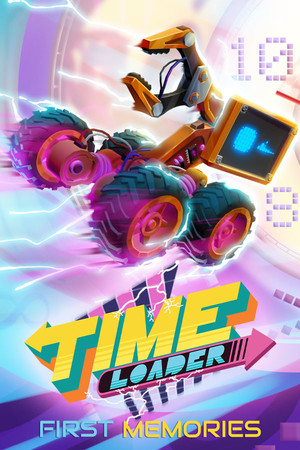 Time Loader: First Memories poster image on Steam Backlog