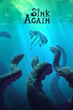 Sink Again poster image on Steam Backlog