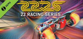22 Racing Series Demo