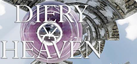 DIERY HEAVEN cover art