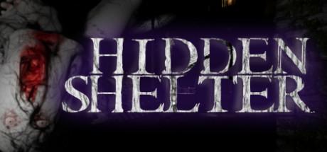 Hidden Shelter cover art