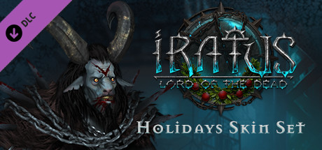 Iratus - Holidays Skin Set
