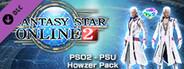 Phantasy Star Online 2 - Howzer Pack