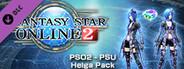 Phantasy Star Online 2 - Helga Pack