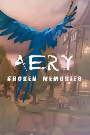Aery - Broken Memories poster image on Steam Backlog