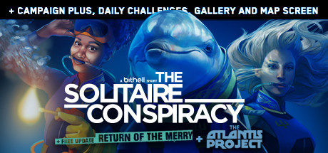 The Solitaire Conspiracy-P2P