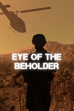 Eye of the Beholder poster image on Steam Backlog