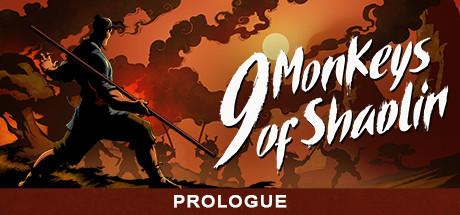 9 Monkeys of Shaolin: Prologue