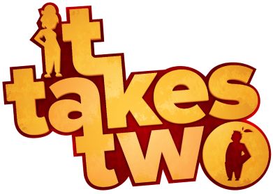 It Takes Two - Steam Backlog