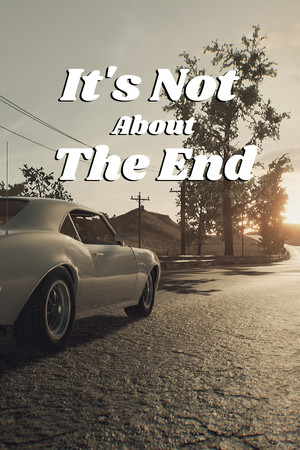 It's Not About The End poster image on Steam Backlog
