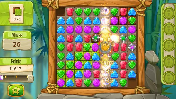 Скриншот из Gem Legend