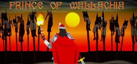 Prince Of Wallachia cover art