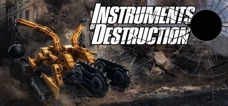 View Instruments of Destruction on IsThereAnyDeal