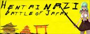 Hentai Nazi: Battle of Japan