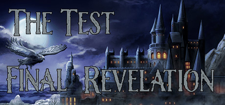View The Test: Final Revelation on IsThereAnyDeal