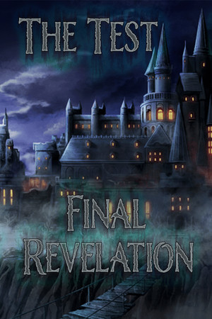 The Test: Final Revelation poster image on Steam Backlog