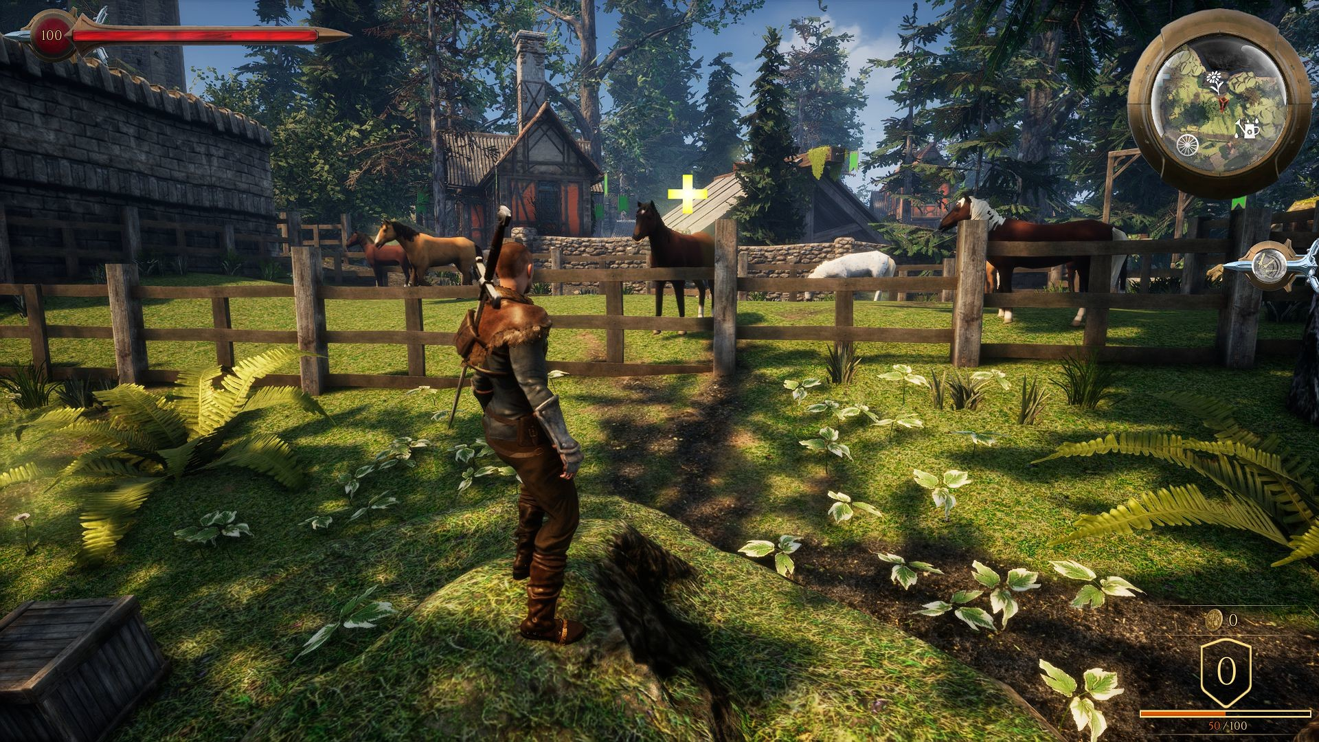 Animal Rescuer Prologue screenshot