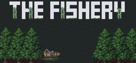 The Fishery cover art