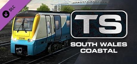 Train Simulator: South Wales Coastal: Bristol - Swansea Route Add-On