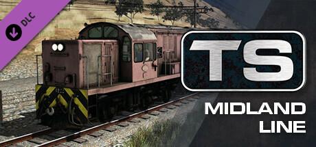 Train Simulator: Midland Line: Aikens - Springfield Route Add-On