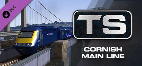 Train Simulator: Cornish Main Line: Plymouth – Penzance Route Add-On