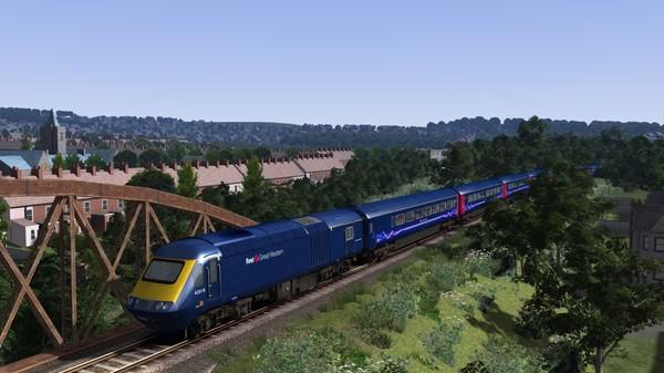 скриншот Train Simulator: Cornish Main Line: Plymouth – Penzance Route Add-On 0