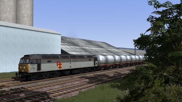 скриншот Train Simulator: Cornish Main Line: Plymouth – Penzance Route Add-On 3