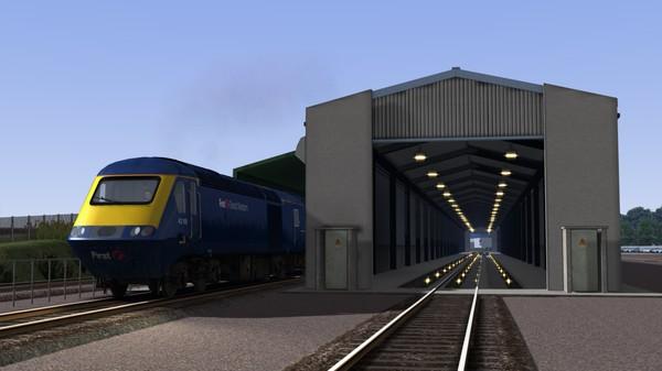 скриншот Train Simulator: Cornish Main Line: Plymouth – Penzance Route Add-On 4