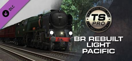Train Simulator: BR Rebuilt West Country & Battle of Britain Class Steam Loco Add-On