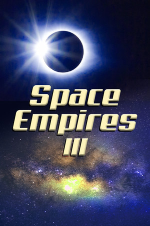 Space Empires III poster image on Steam Backlog