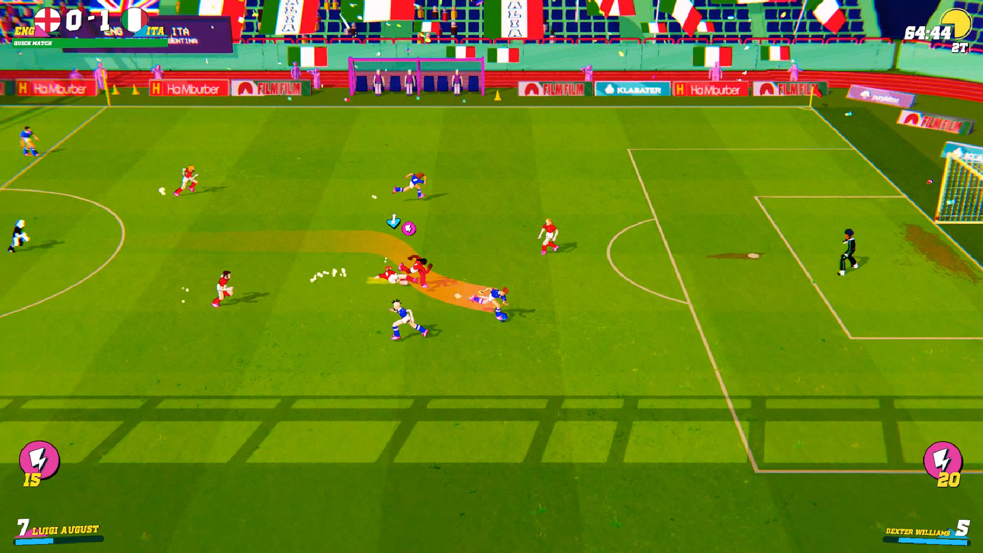 GOLAZO SOCCER LEAGUE FREE DOWNLOAD