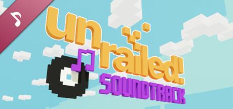 Unrailed! - Soundtrack: Endgame EP