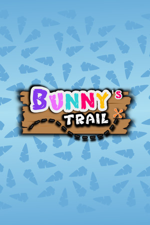 Bunny's Trail poster image on Steam Backlog
