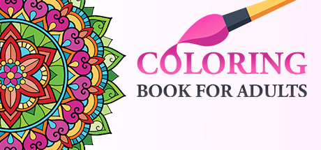 View Coloring Book on IsThereAnyDeal