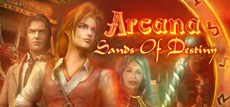 Arcana Sands of Destiny