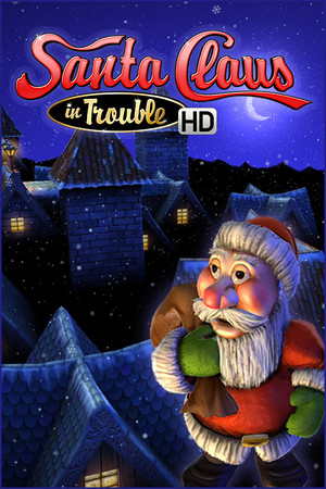 Santa Claus in Trouble (HD) poster image on Steam Backlog