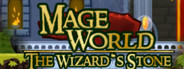 Mage World - The Wizard's Stone