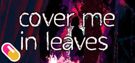 10mg: Cover Me In Leaves cover art