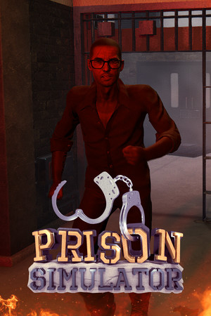 Prison Simulator: Prologue poster image on Steam Backlog