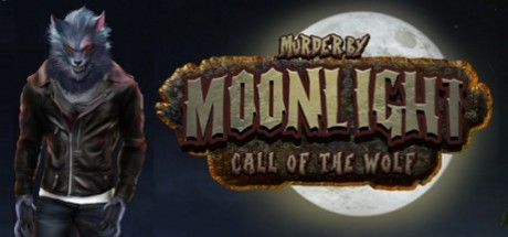Teaser image for Murder by Moonlight - Call of the Wolf
