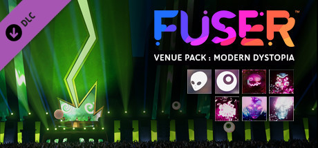 Venue Pack: Modern Dystopia