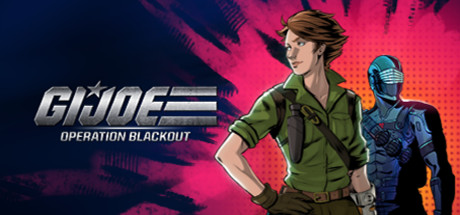 G I Joe Operation Blackout-CODEX