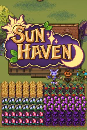 Sun Haven poster image on Steam Backlog