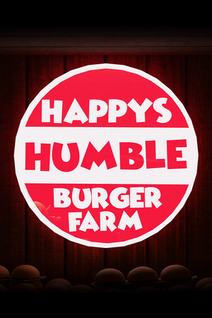 Happy's Humble Burger Farm Alpha poster image on Steam Backlog