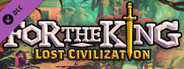 For The King: Lost Civilization Adventure Pack
