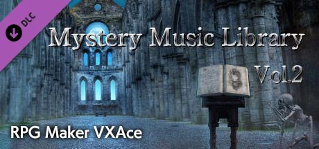 RPG Maker VX Ace - Mystery Music Library Vol.2
