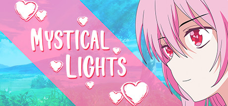 Mystical Lights cover art