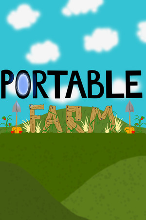 Portable Farm poster image on Steam Backlog
