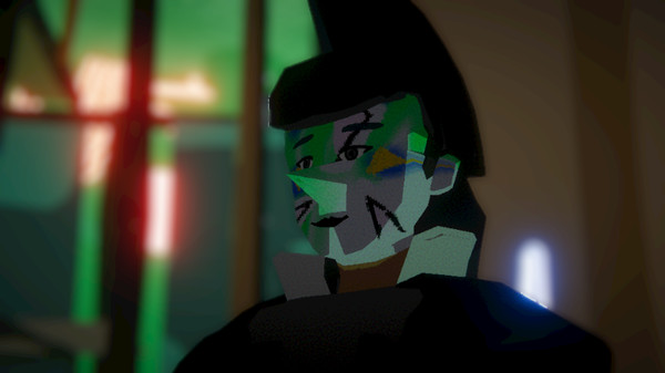 скриншот Umurangi Generation Macro 5